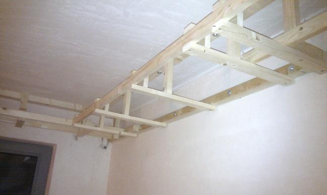 Koofverlichting in verlaagd plafond  Bouwinfo